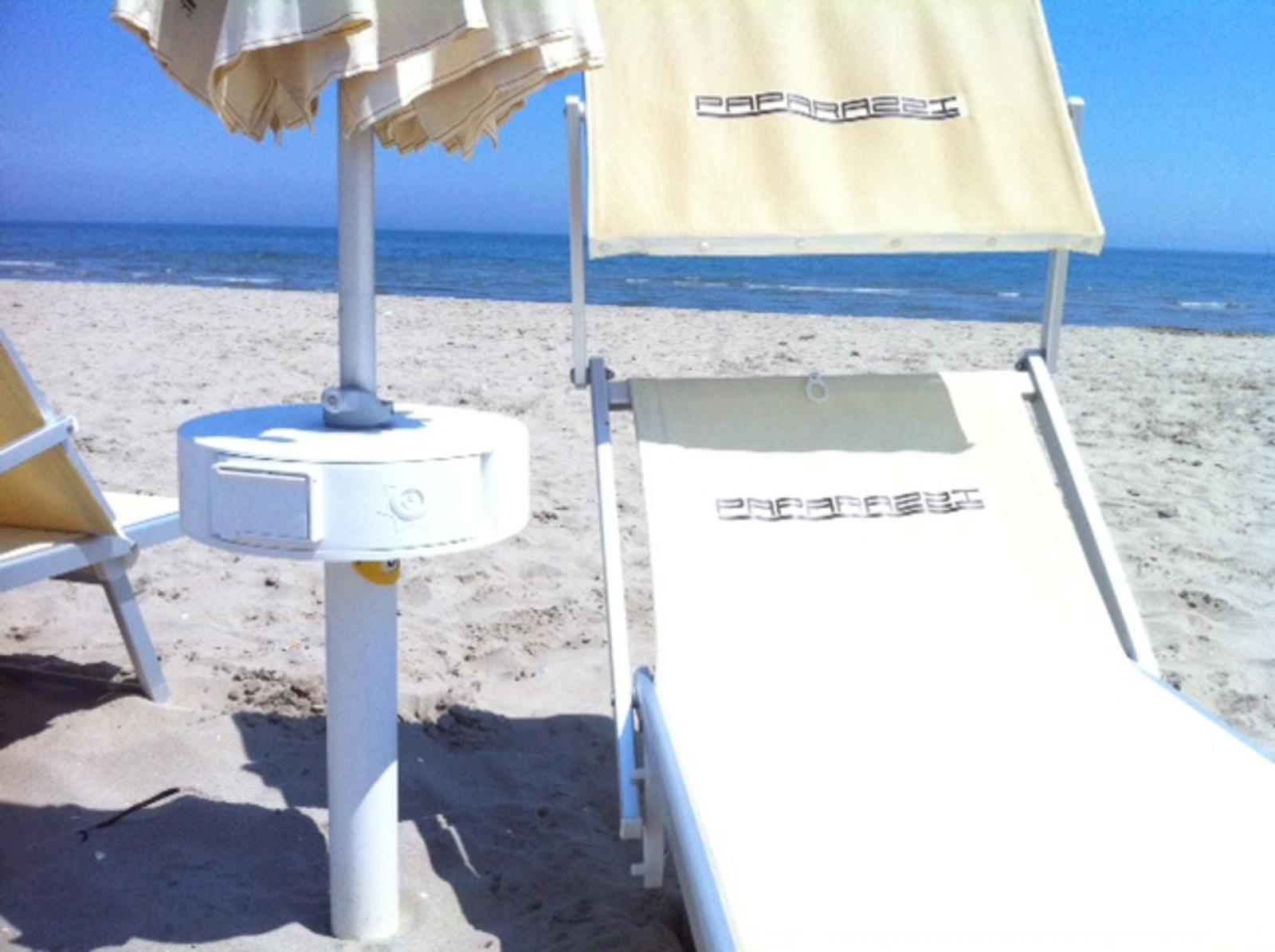 Scopri gli stabilimenti balneari che hanno installato la nostra cassaforte per ombrelloni - Bagno paparazzi milano marittima ...